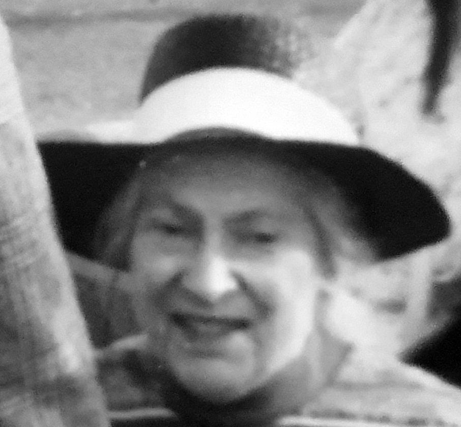 Nora O'Shea of Piltown Cumann na mBan